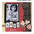 All About Love (CKU Houston) right page