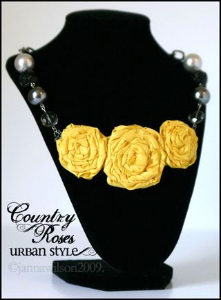 Country roses.urban style copy fr