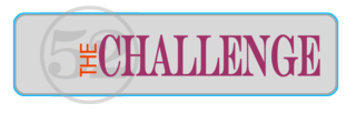 The challenge copy
