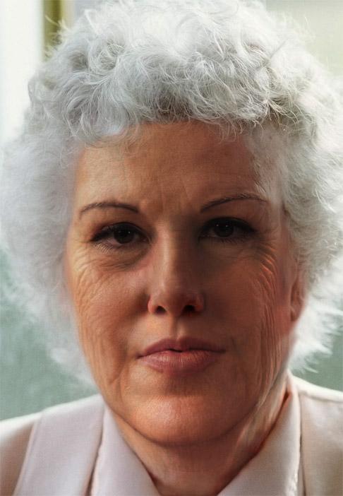 Janna old