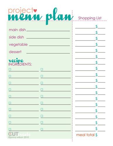 Menu plan copy_resize