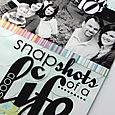 Cut&Create - scrapbook designs