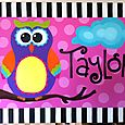 Taylor's owl
