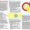 Brochure (2)- Geometric Sans Serif