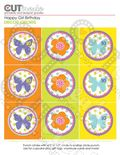 Happy Girl Decor Circles_sm