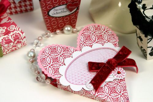 Heart Pocket sample