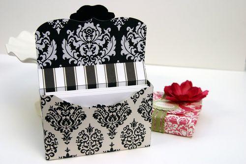 Gift Box Sample