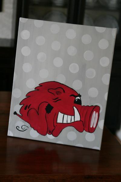 Lil Hog-